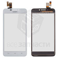Сенсор Huawei Ascend G630-U00, Ascend G630-U10, Ascend G630-U251 White (high copy)