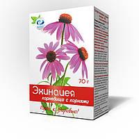 Чай Эхинацея с витамином С Вертекс 70 г