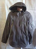 Куртка непромакаемая с капюшоном