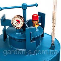 Автоклав HousePro домашний на 16 банок по 0,5 л (7 литровых), фото 2