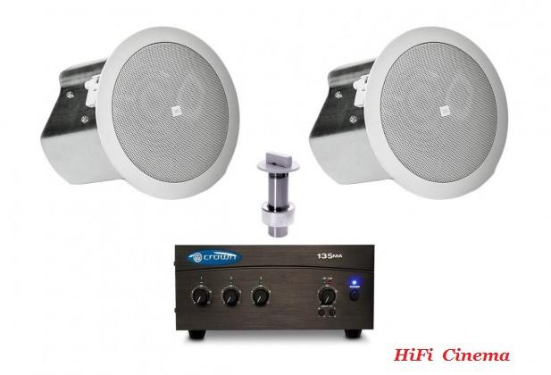 JBL Control14CT Потолочная акустическая система