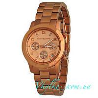 Женские часы Michael Kors цвет розовое золото