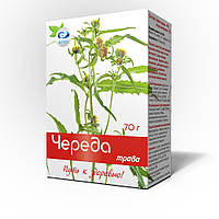 Чай Череда c витамином С Вертекс 70 г