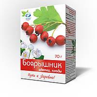 """Чай """"Боярышник с витамином С Вертекс"""" 70 г"""
