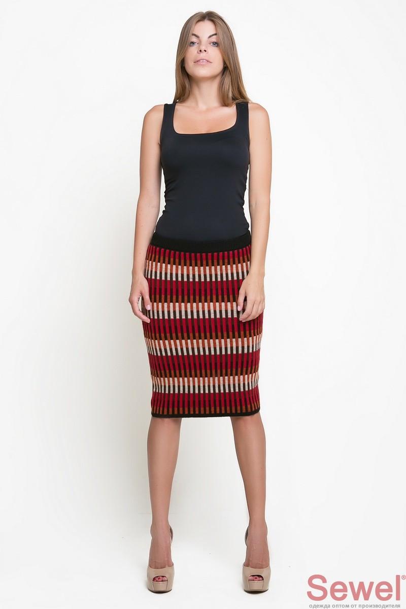 Купить зимнюю женскую юбку в украине