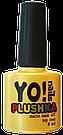 Матовый топ PLUSHKA от Yo!Nails, фото 2