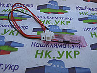 Датчик температуры для холодильника No Frost KSD 3002 универсальный с предохранителем, фото 1