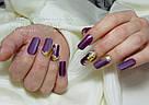 Матовый топ PLUSHKA от Yo!Nails, фото 5