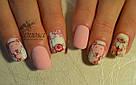 Матовый топ PLUSHKA от Yo!Nails, фото 6