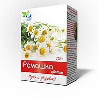 Чай Ромашка с витамином С Вертекс  70 г