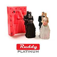Силикон Platinum Ruddy 30 ШорА (Платинум Рудди). Упаковка 0,5 кг.