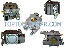 Карбюратор для бензопилы Rebir MKZ2-42/42 фирменный