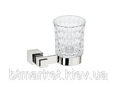 Стакан для зубных щеток KUGU С5 506