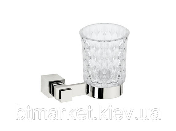 Стакан для зубных щеток KUGU С5 506, фото 2