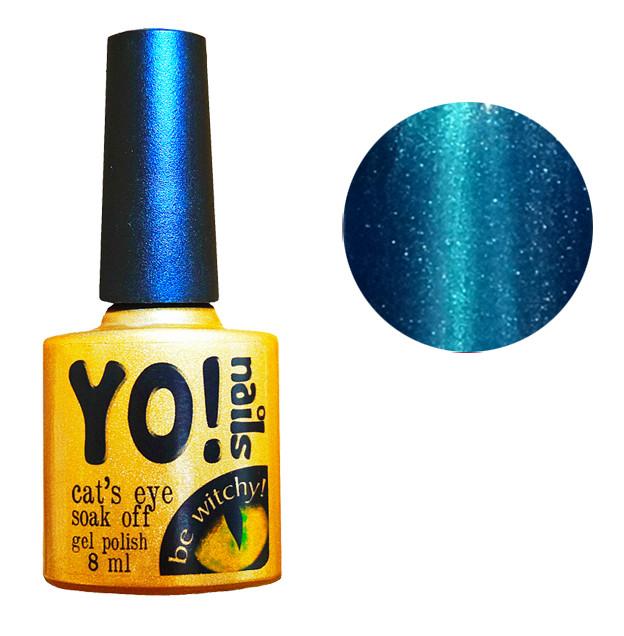 Кошачий глаз 13 от Yo!Nails
