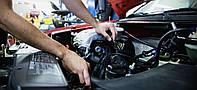 Ремонт: Диагностика и ремонт автомобиля