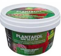 Минеральное удобрение Plantafol NPK 20.20.20