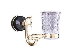 Стакан для зубных щеток KUGU Diamond 1106G