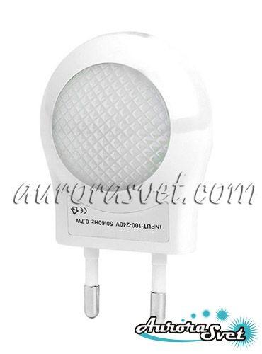 светодиодная лампа ночника