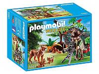 Playmobil 5561 Семья рысей, фото 1