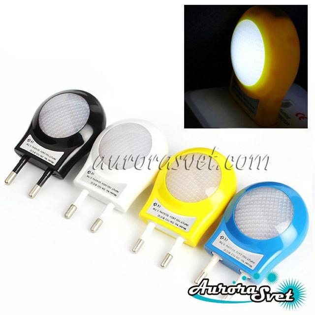 светильники ночники светодиодные