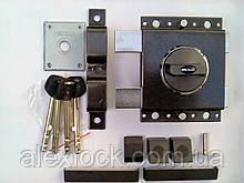 ZX GT8 Довгий ключ