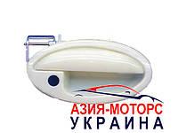 Ручка двери наружная передняя правая Lifan 520 (Лифан 520 ) L6105260A1