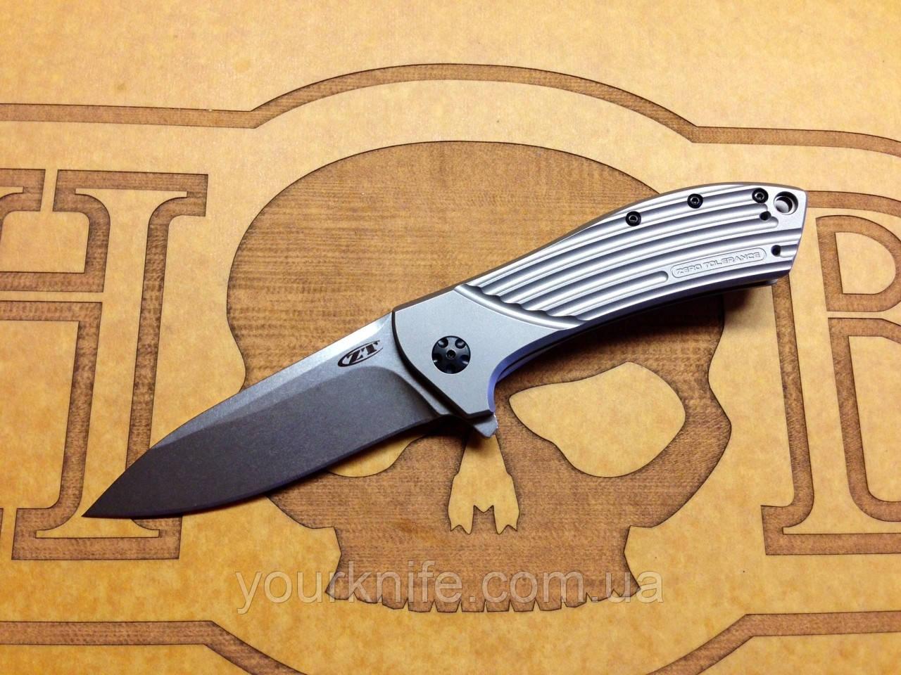Купить нож Zero Tolerance ZT 0801