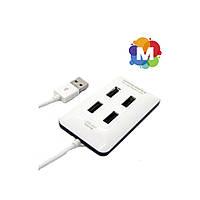 Hub USB2.0 Siyoteam SY-H001 (4 ports)