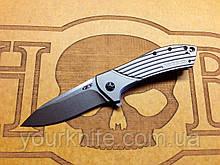 Нож флиппер Zero Tolerance ZT 0801