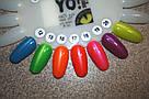 Кошачий глаз 17 от Yo!Nails, фото 3