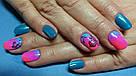 Кошачий глаз 18 от Yo!Nails, фото 3