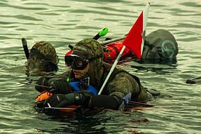 Комментарии о нашей продукции от президента Федерации Подводного Спорта Грузии на Чемпионате: KristiansundCup 2016 - 5-6th of August 21