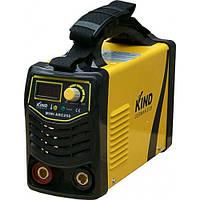 Сварочный инвертор KIND ARC-250 mini IGBT