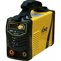 Сварочный инвертор KIND ARC 300 IGBT