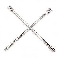 """Ключ баллонный крестовой TOPTUL AEAL2401  24,27,32 мм и 3/4"""""""