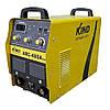 Зварювальний інвертор KIND ARC-400 IGBT