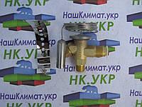 ТРВ Danfoss TEX2 R22 с внешним выравниванием, в комплекте с дюзой. (аналог), фото 1