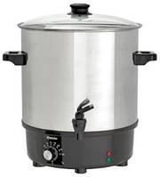 Кипятильник / Диспенсер для глинтвейна /горячей воды GE 25 Bartscher А200052