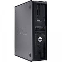 Компьютер Dell Optiplex 760 (2ядра E6550/2Gb/80Gb) бу