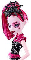 Monster High (Монстер Хай) Кукла Дракулаура серия Добро Пожаловать