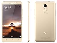 Смартфон Xiaomi Redmi Note 3 Pro Gold 3/32 Gb
