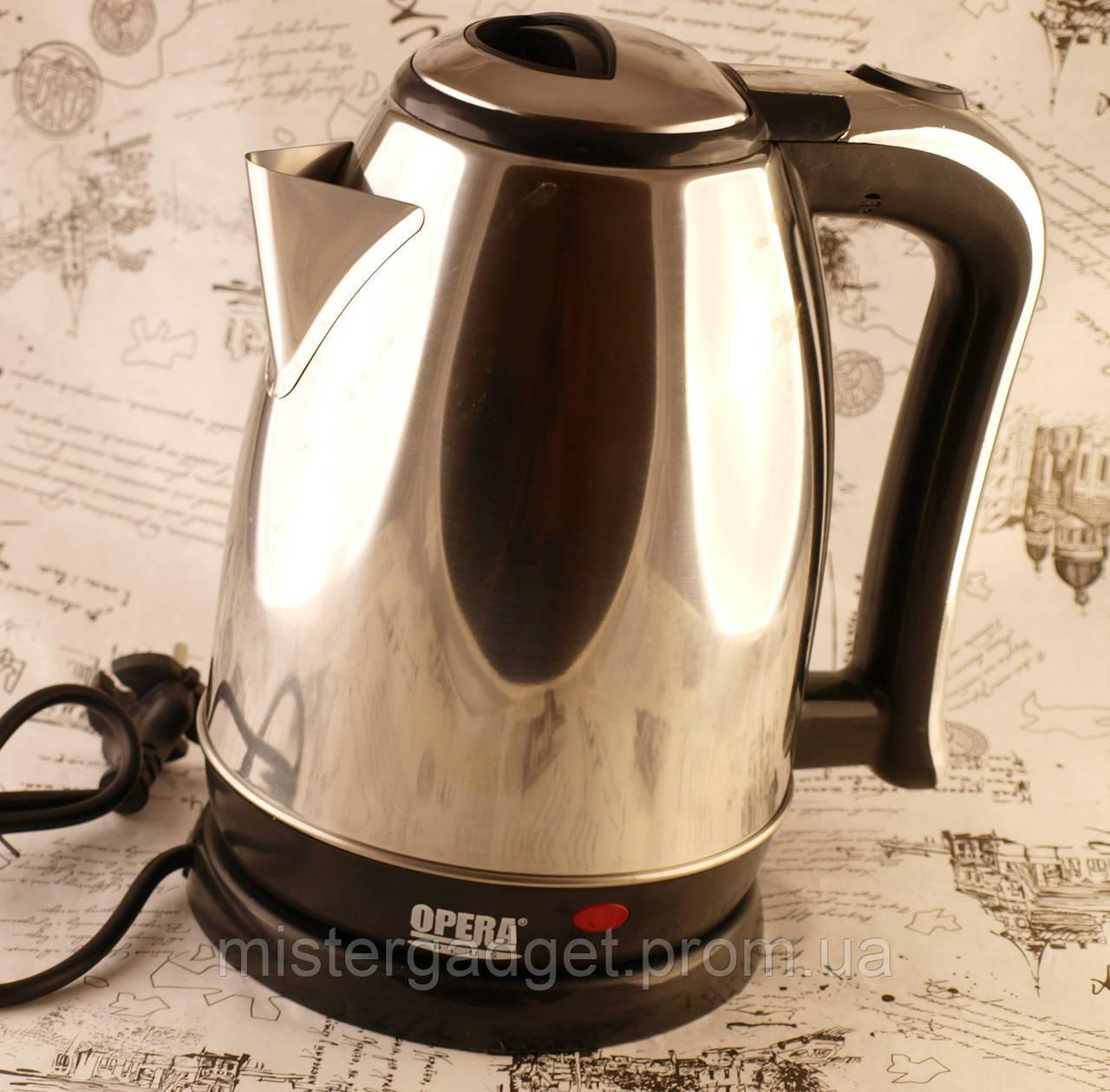Чайник электрический Opera 805 2 кВт