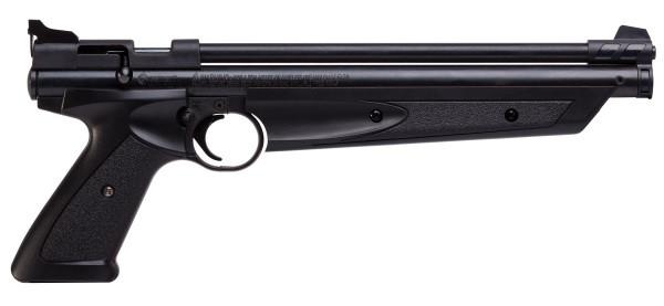 Пневматичний пістолет Crosman American Classic 1377