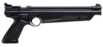 Пневматичний пістолет Crosman American Classic 1377, фото 2
