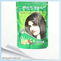 Натуральная хна  для волос. 140 г. (цвет-рыжая)