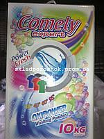 Comely Expert ― бесфосфатный стиральный порошок усиленного действия