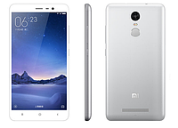 Смартфон Xiaomi Redmi Note 3 Pro Silver 3/32 Gb