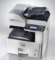 Kyocera FS-6525MFP (сет.принтер/копир/сканер/ARDF/дуплекс)