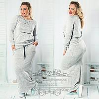 Шикарный женский костюм по низкой цене от производителя